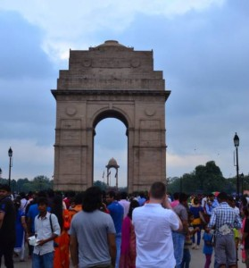 photo tours of delhi monuments